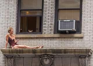 Cosa significa sognare un balcone
