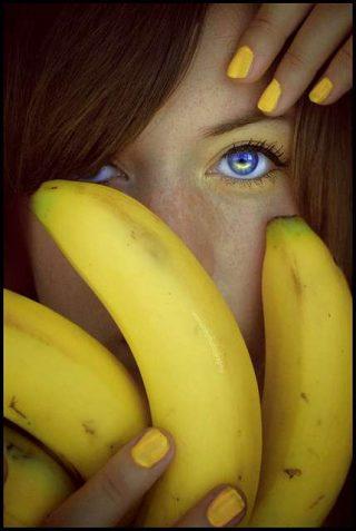 Cosa significa sognare una banana