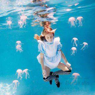 Cosa significa sognare una medusa