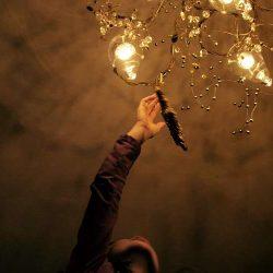 Cosa significa sognare un lampadario