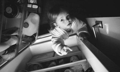 Cosa significa sognare il frigorifero