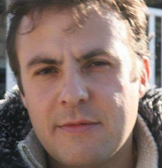 Scrittori emergenti Aldo Parisi
