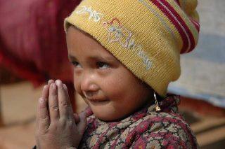 Cosa significa sognare di pregare
