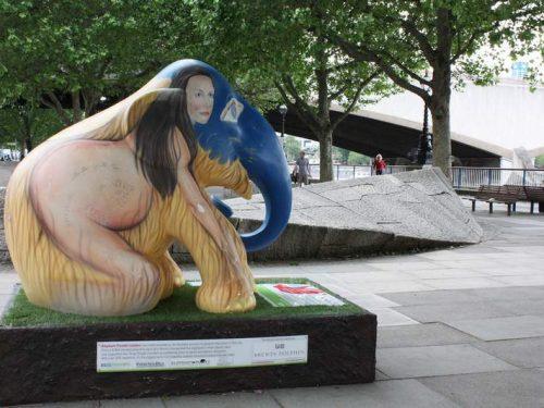 Cosa significa sognare un elefante