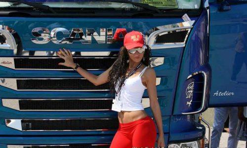 Cosa significa sognare un camion