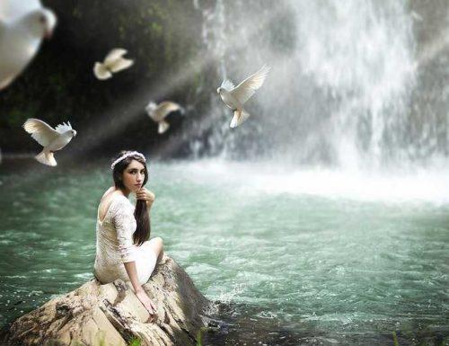 Cosa significa sognare una cascata