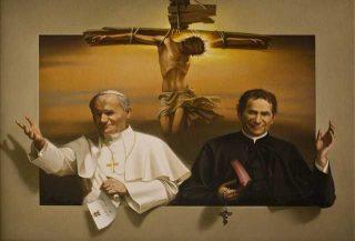 Sogno il Papa
