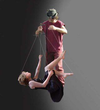 sognare di volare in mongolfiera deltaplano paracadute elicottero