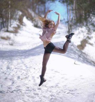 Significato sogno ballare
