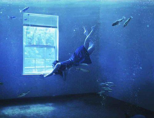 Cosa significa sognare di nuotare