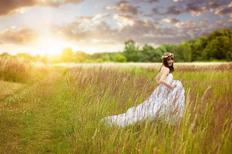 sognare nozze
