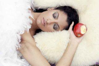 Cosa significa sognare una mela rossa