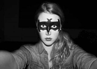 Cosa significa sognare un pipistrello nei capelli