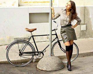 Cosa significa sognare una bicicletta