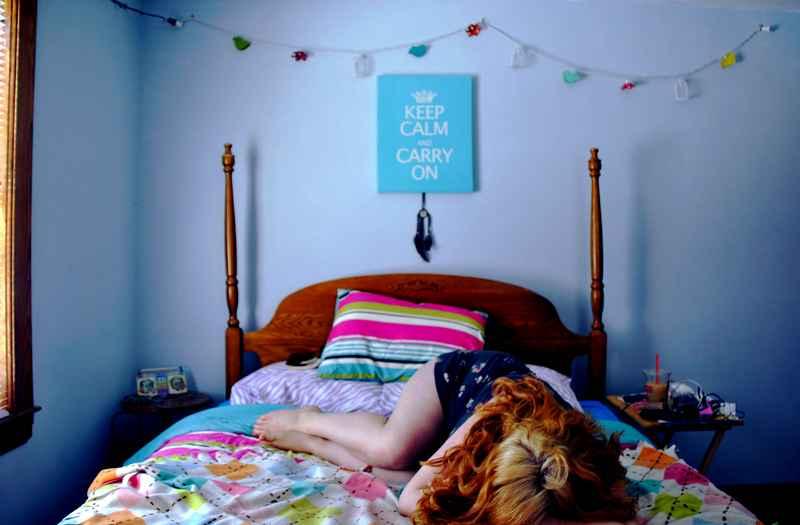 Cosa significa sognare il letto