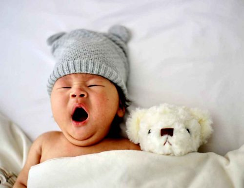Sognare neonato