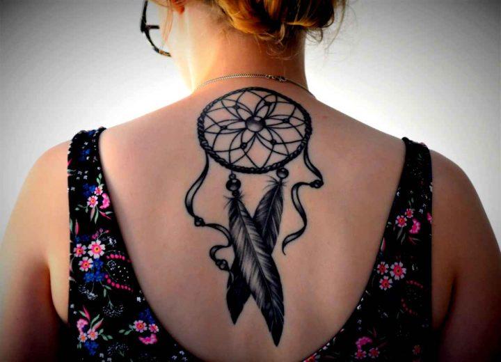 sognare tatuaggio