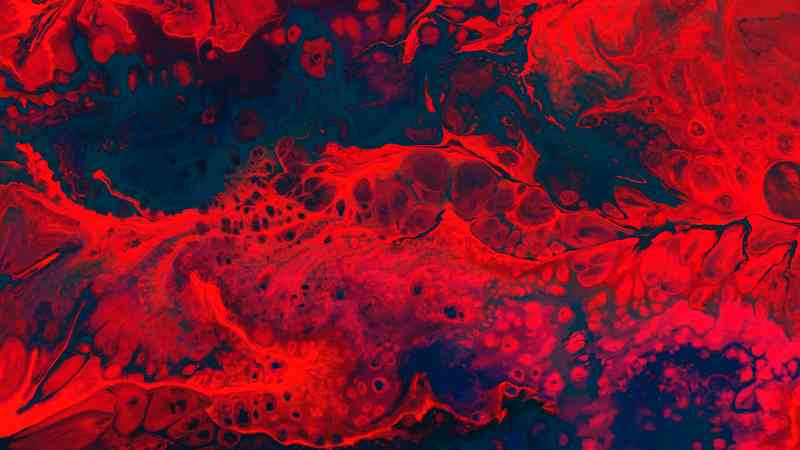Sognare sangue mestruale