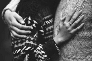 Sognare di abbracciare una persona morta