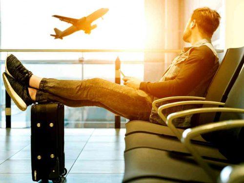 Cosa significa sognare un aeroporto