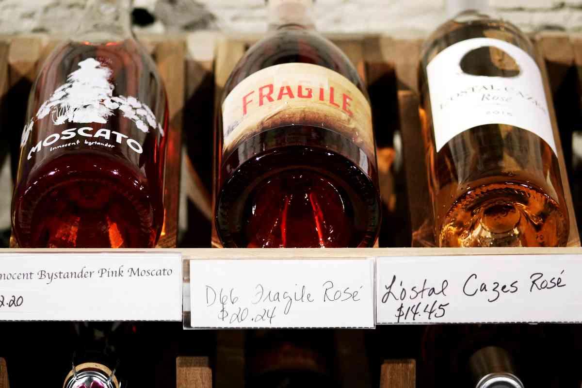 timeless design cc323 cb029 Cosa significa sognare una bottiglia | In Vita Veritas ...