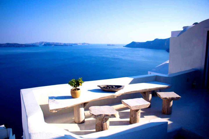Sognare balcone significato