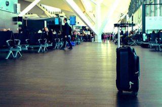 Sognare di perdere la valigia