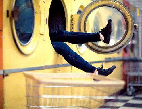 Cosa significa sognare la lavatrice