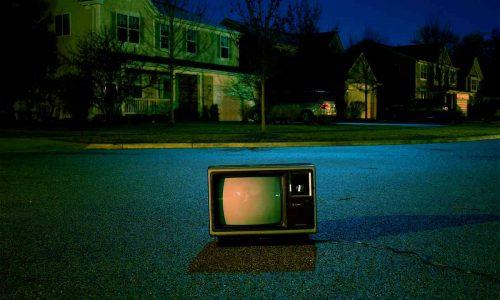 Cosa significa sognare una televisione