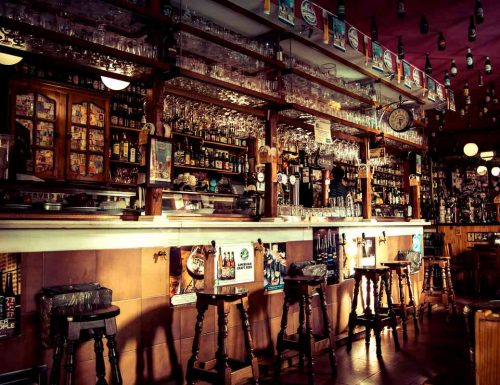 Cosa significa sognare un bar