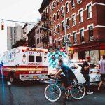 Cosa significa sognare un ambulanza