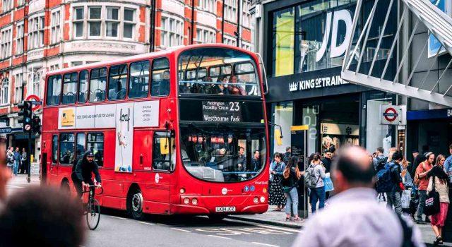Cosa significa sognare un autobus