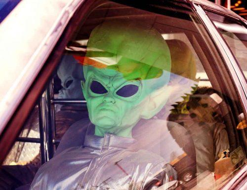Cosa significa sognare gli alieni