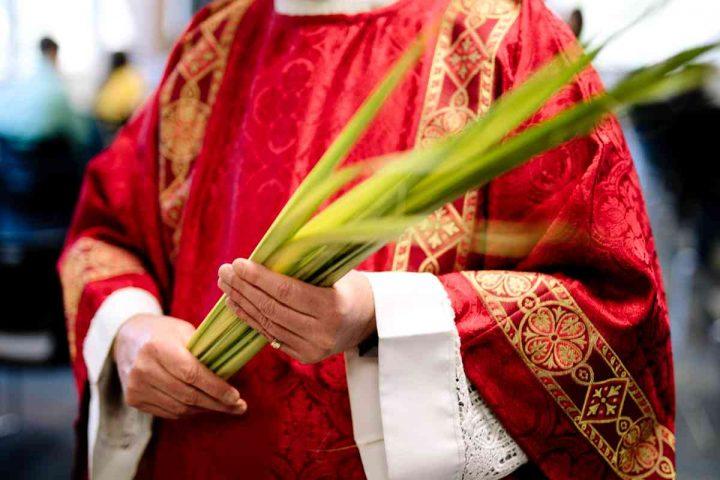 Vescovo in sogno