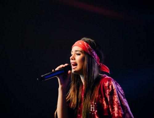 Sognare cantante